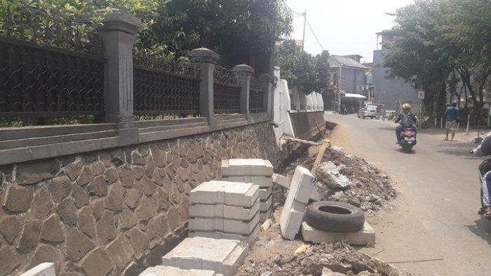 DPRD Jabar Soroti Perbaikan Drainase di Jalan Provinsi, Agar Umur Jalan Lebih Panjang