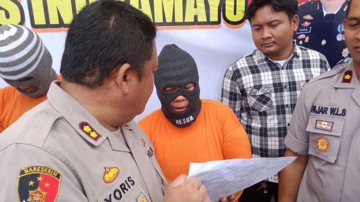 Kesal Harta Benda Habis untuk Foya-foya & Seks Menyimpang, Ibu di Indramayu Dalangi Pembunuhan Anak