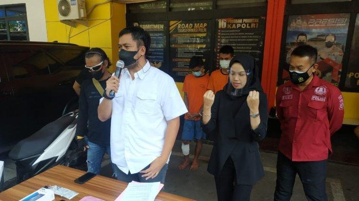 Tenaga Kesehatan di Bandung Jadi Korban Begal, Pelaku Ditembak Polisi