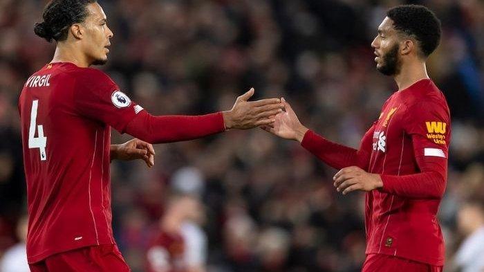 Dari Kiper sampai Penyerang, Para Pemain Liverpool yang Cedera Bisa Jadi Tim Sendiri