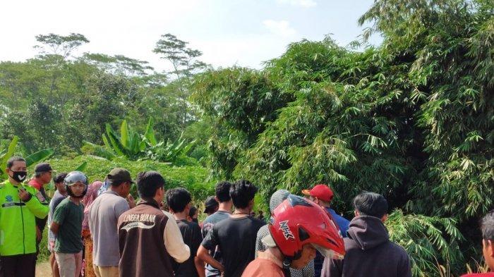 Bocah Kedua yang Tenggelam di Bekas Galian di Purwakarta Sudah Ditemukan, Operasi Dihentikan