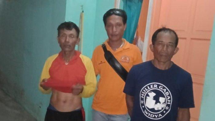 Sempat Hilang Kontak, Kapal Nelayan dari Pangandaran Ditemukan, Ternyata Mogok dan Terbawa Arus