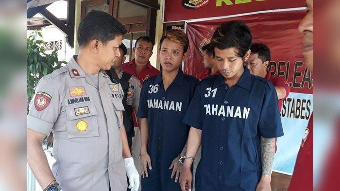 Gara-gara Tak Dibelikan Rokok, 2 Pria di Wonoso Tega Bakar Teman Sendiri