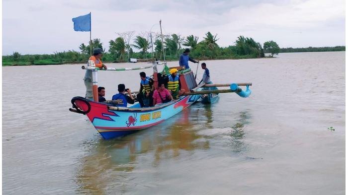 2 Warga Terseret Arus Sungai Citanduy, Seorang Selamat yang Lain Masih Dicari, Ini Kronologisnya