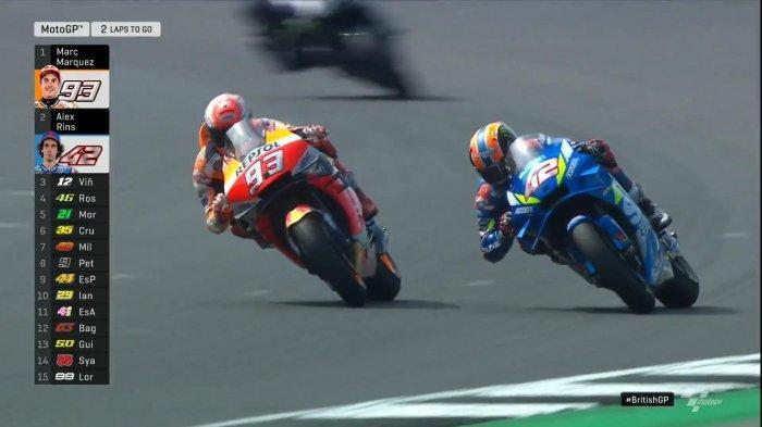 MotoGP Spanyol Akhir Pekan Ini, Marc Marquez Kembali ke Sirkuit Jerez yang Nyaris Membuatnya Pensiun