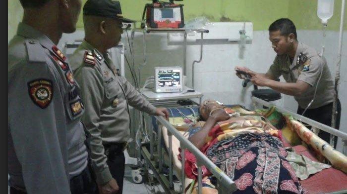 2 Pria Duel Pakai Sabit di Sawah di Pamekasan, 1 Masuk Rumah Sakit, Ini Pemicunya