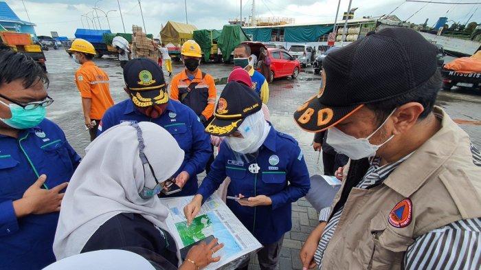 Sumenep Berpotensi Diguncang Gempa Bumi 7,8 M dan Tsunami Akibat Sesar Kambing, Ini Langkah BMKG
