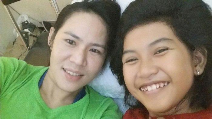 Putri Tidur Asal Banjarmasin Kalsel Akhirnya Terbangun Setelah Sembilan Hari, Begini Kondisinya