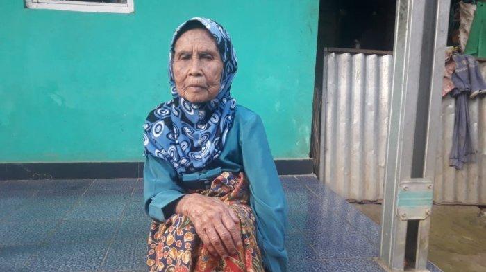 Cerita Edah, Perempuan Berusia 110 Tahun Saksi Kejamnya Jepang di Purwakarta, Dipaksa Jadi Romusha