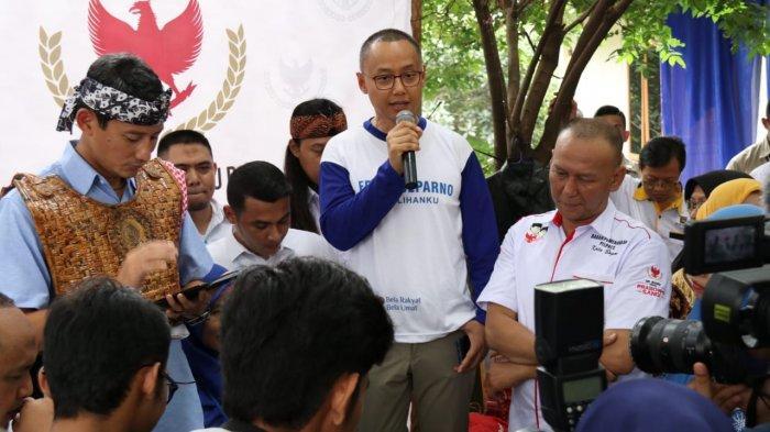 Tingkatkan Pemasaran, Eddy Soeparno Upayakan Produk UMKM Tembus Pasar Modern