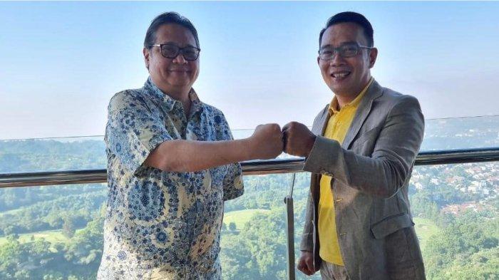 Eddy Sukardi, Uwa dari Airlangga Hartarto yang Namanya Diabadikan Menjadi Nama Jalan di Sukabumi