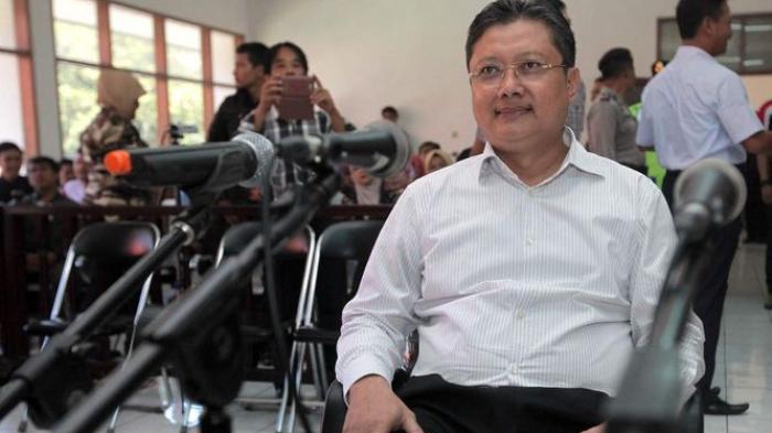 Edi Siswadi Sudah Bebas, Kapan Mantan Wali Kota Bandung Dada Rosada Menyusul Keluar Penjara?