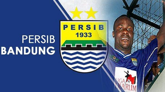 Siapa Raja Hat-trick Persib Bandung Sepanjang Sejarah Liga? Ekene Ikenwa atau Cristian Gonzales?