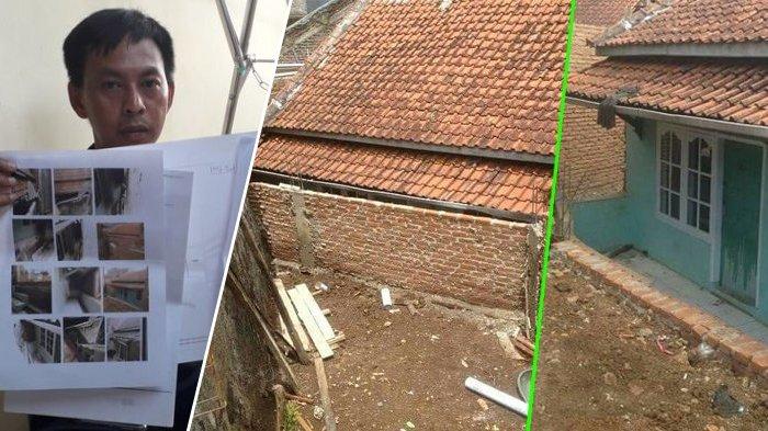 Distaru Kota Bandung : Harusnya Rumah Pak Eko Punya Akses Jalan