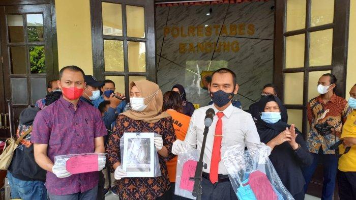 Awalnya Minum Miras Bareng, Kakak Adik di Kota Bandung Terlibat Perampasan Nyawa di Cicendo