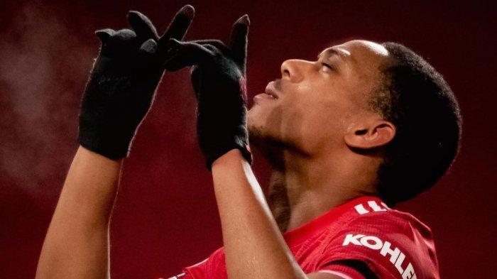 Hasil Lengkap Liga Inggris, Manchester United Menempel Liverpool, Arsenal Bangkit, Chelsea Terseok