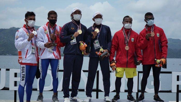 Tenaga Honorer di Purwakarta Berhasil Sabet Mendali Emas di PON XX Papua, Kini Jabar di Urutan ke-3