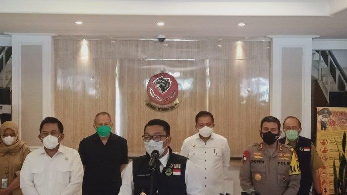Disebut Bermanuver Jadi Ketua Golkar Jabar, Ini Jawaban Ridwan Kamil, Akui Ada Tawaran Pimpin Partai