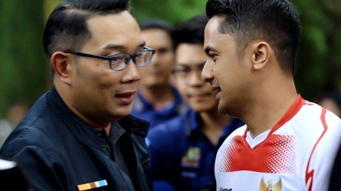 Menjelang Pilpres 2024, Ridwan Kamil Siap Gabung dengan Parpol, Emil: Saya Masih Istikhoroh