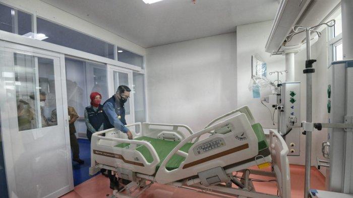 Emil Meminta Kepala Daerah Bodebek Kompak Saling Bantu Sediakan Fasilitas Perawatan Pasien Covid-19