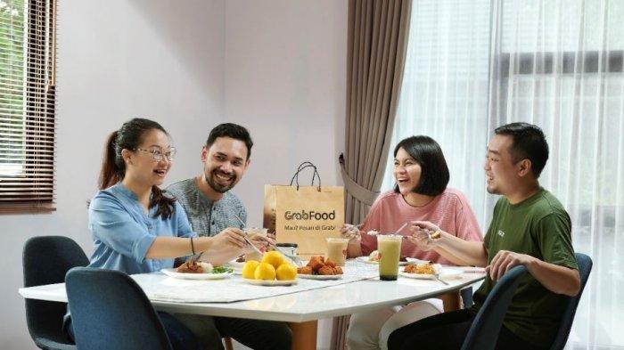 Empat Fitur Baru untuk Mengubah Pengalaman Kulinermu dari GrabFood Sudah Diluncurkan