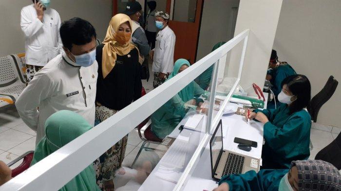 925 Nakes di Kabupaten Cirebon Tidak Bisa Diberi Vaksin Covid-19, Ini Alasannya
