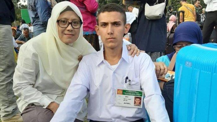 Viral Pemuda Keturunan Perancis Masuk Akmil, Sempat Galau Pilih Jadi Warga Indonesia atau Perancis