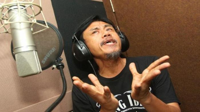 Epy Kusnandar Pemeran Kang Mus di Preman Pensiun 5 Ulang Tahun, Ini Profil dan Jejak Kariernya