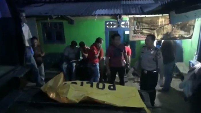 Kasus perampasan nyawa wanita paruh baya pada 10 Agustus 2018 lalu di Kecamatan Pegaden.