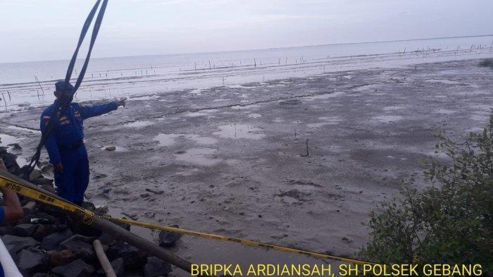 Polisi Ungkap Pembunuhan Sadis di Pantai Baro Gebang Cirebon, Pelaku Pukul dan Tusuk Korban