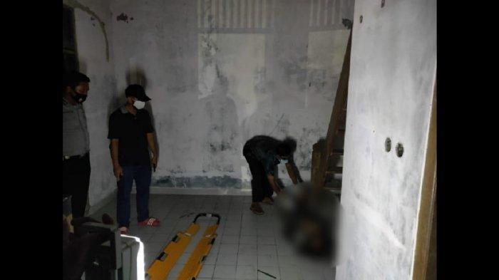 Jenazah Pemulung Ditemukan Tergeletak di Rumah Kosong di Pangandaran, Diduga Meninggal Kelaparan