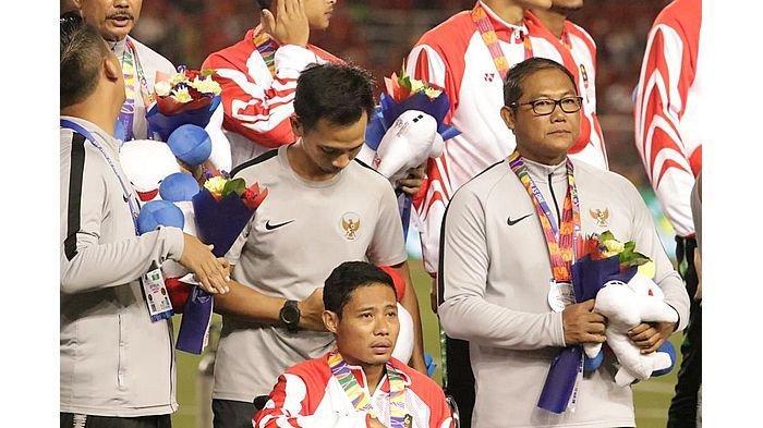 Cedera Evan Dimas di SEA Games 2019 Disebut Tidak Parah oleh Media Vietnam, Padahal . . .