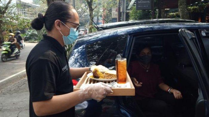 Tren Baru Pelayanan Makan di Kafe dan Restoran, Gunakan Cara Ini Jadi Lebih Menarik Pengunjung