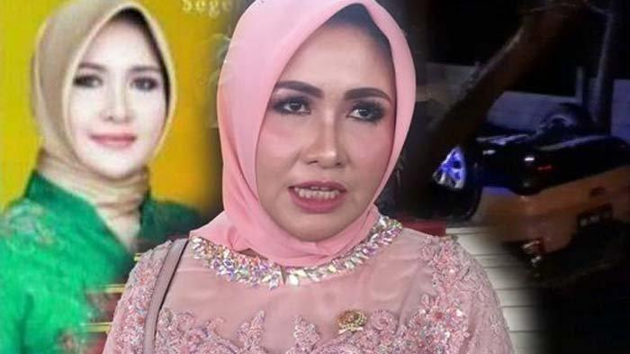 Evi Apita Maya, Anggota DPD RI Kecelakaan di Tol Cipularang, Sempat Heboh Foto Editan Terlalu Cantik