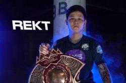Inilah Roster Terbaru Sang Juara Bertahan, EVOS Esports untuk Hadapi MPL ID Season 5