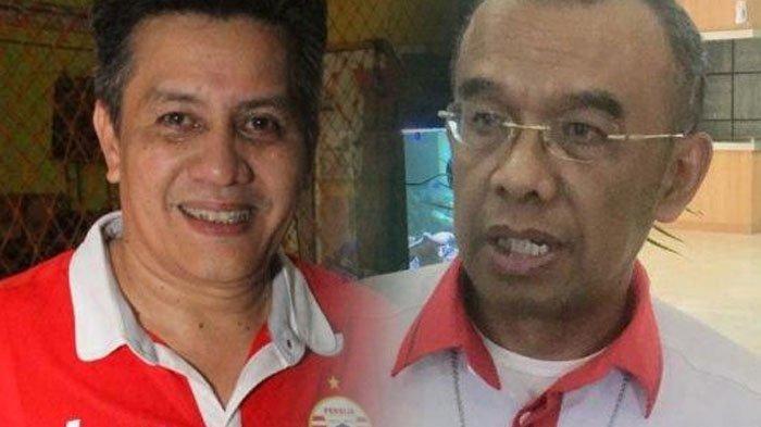 Penunjukan Gusti Randa Sebagai Plt Ketua Umum PSSI Langgar Statuta, Kemenpora: Masa Tak Ada Kemajuan