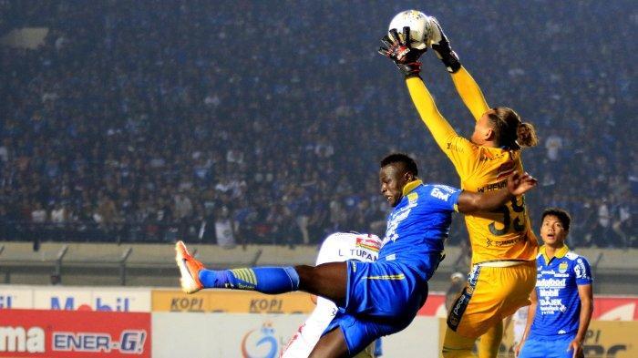 Tanpa Ezechiel dan Bojan, Persib Bandung Tetap Yakin Bisa Permalukan Arema FC di Malang