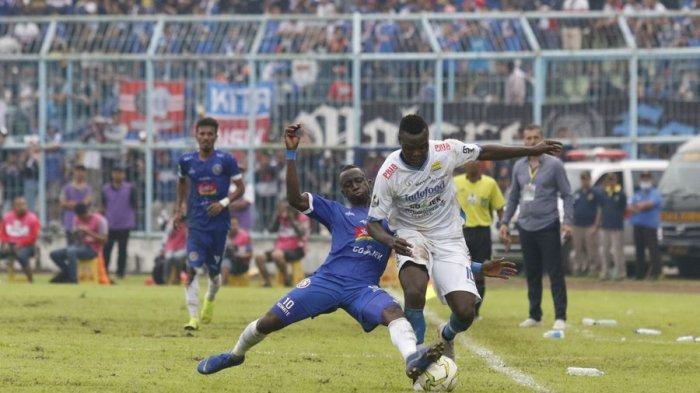 Laga Lawan Persib Bandung Ditunda, Arema FC Minta Aremania Sabar Soal Penggantian Tiket