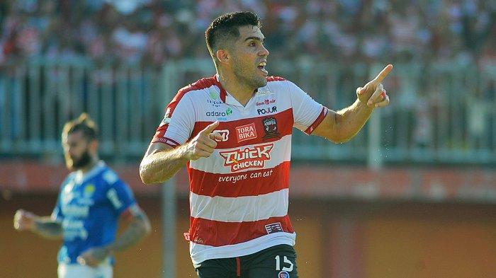 Eks Pemain Persib Bandung Komentari Penampilan Mantan Timnya yang Kalah dari Madura United