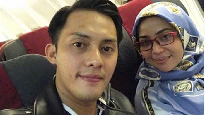 Foto Mesra, Unggahan Muzdalifah dengan Fadel Jadi Sorotan Netizen; Istri Dijadikan Senderan