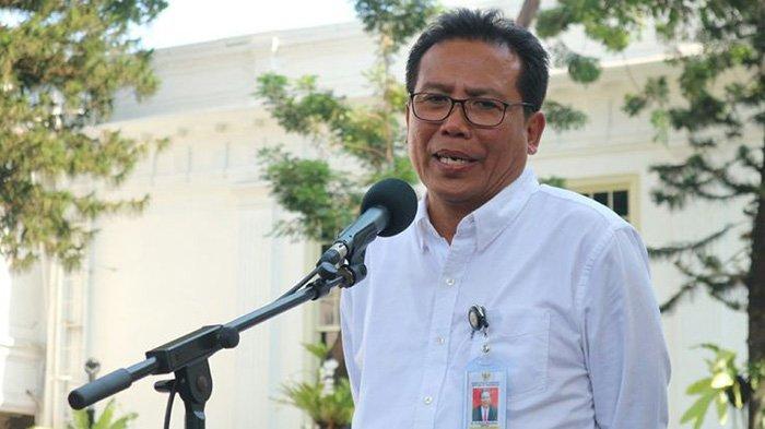 Daftar Relawan Jokowi yang Kini Jadi Komisaris BUMN Karya, Fadjroel Rachman Komisaris Waskita