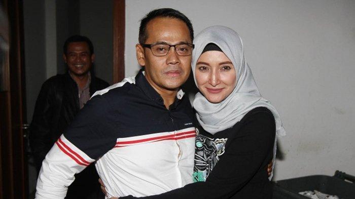 Fahmi Darmawansyah dan Inneke Koesherawati