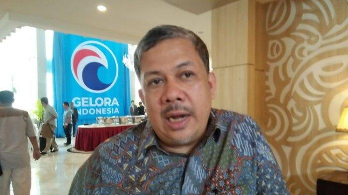 Fahri Hamzah Yakin, Banjir Jakarta Lebih Mudah Diselesaikan Kebijakan Presiden Dibanding Gubernur