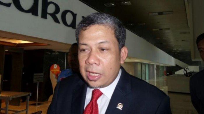 Fahri Hamzah Blak-blakan Andai Jadi Prabowo, Ia akan Cerita soal Tim Mawar, ''Ini Waktunya Bicara''