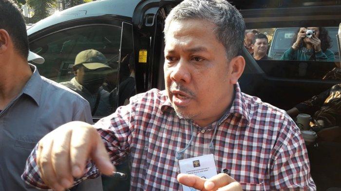 Fahri Hamzah: Habis Sudah KPK, Makin Kentara 'Berpolitik', Kasus Budi Gunawan Terulang