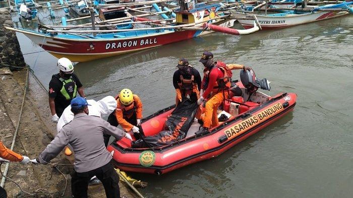 Fakhry, Warga Bandung yang Tenggelam, 5 Hari Terombang Ambing di Laut, Terseret Ombak Hingga 33 Km
