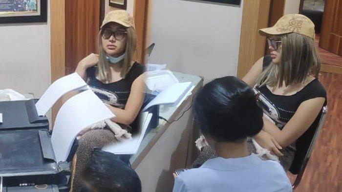 Lucinta Luna Ditempatkan Bukan di Sel Wanita, Terancam Hukuman 4 Tahun Penjara karena Narkoba