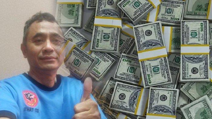 Fakta Terbaru Sunda Empire, Klaim Fantastis Uang Deposito 500 Juta Dollar Bohong, Begini Kata Polisi