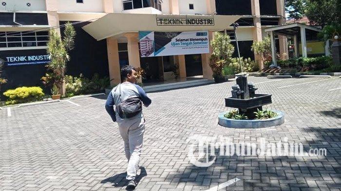Curiga Terinfeksi Corona, Mahasiswa Universitas Brawijaya Diobservasi