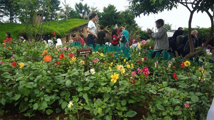 5 Destinasi Wisata yang Lagi Ngehits di Bandung untuk Liburan Anda dan Keluarga